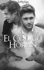 El Código Horan ||Narry||Zouis||Omegaverse|| by JoStylan