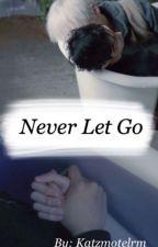 Never Let Go: minwon/hyunghyuk ✔ by katzmotelrm