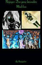 Ninjago: Das Leben als Waisenkind (Rechtschreinfehler enthalten)  by Ninjagirl133