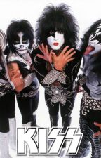 Your New Life (Kiss Band Members x Reader Insert) (Discontinued) by MythicalMeowz