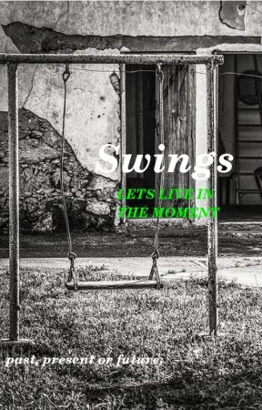 Swings by rayluvsV