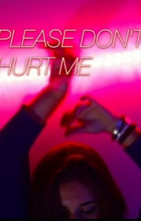 Please don't hurt me| Eva Mohn  by tommeraaska