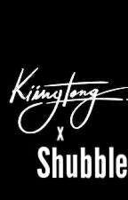 Secret Love (Kiibble Fanfic, Kiingtong x Shubble) by i_liketo_write