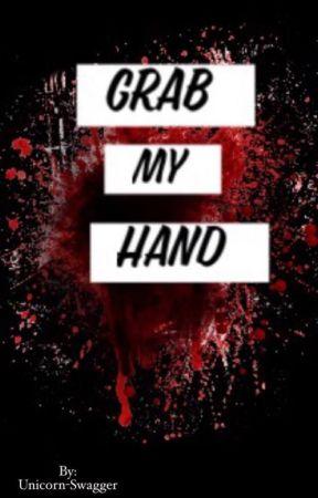 Grab My Hand. (BoyxBoy.) by Unicorn-Swagger