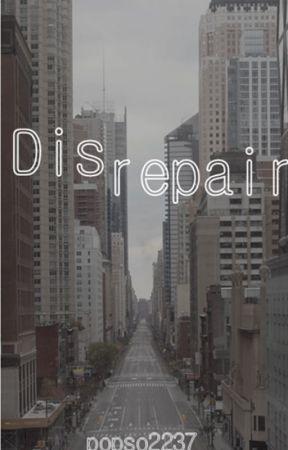 Disrepair by popso2237