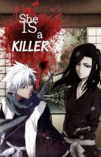 She is a killer (Hitsukarin- Bleach) by sky_and_moon