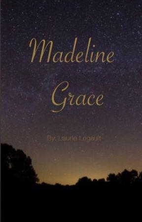 Madeline Grace by yanderousOtaku