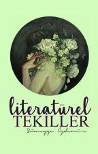 Literatürel Tekiller by lacivertteneskiz