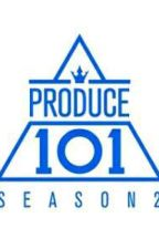 Lirik Lagu Produce101 Season 2.    by susisulastri1