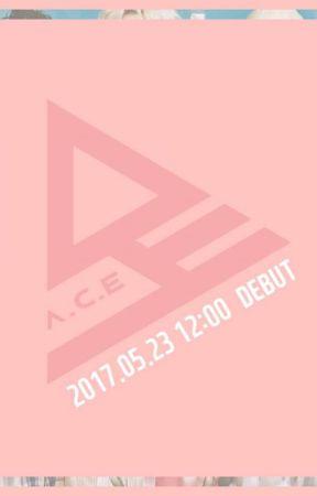 A.C.E by PinkYoonTaeMin