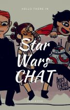 Star Wars  chat by JediRose