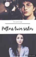 Potters twin sister by missydixon101