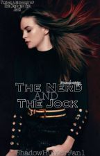 The Nerd and The Jock || SnowBarry AU|| REWRITING  by ShadowHunterFan1