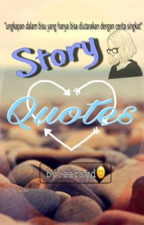 story quotes rindu wattpad