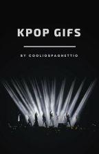 Kpop Gifs by Michelle_Renae_C