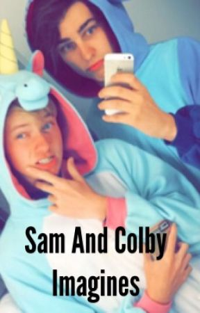 Sam and Colby imagines by ColbsBrock