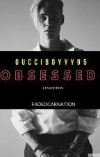 obsessed // j.m (Tradusa ) by YassBiebz1994