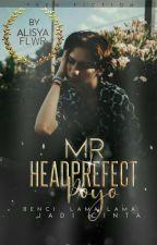 Mr.Headprefect Poyo [Edit] by Alisya27