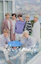 [C] HOUSEMATE • BTS by vaehyung_