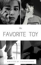 His Favorite Toy 『CHANBAEK』 by chanbaeksos