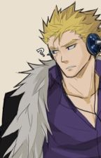 Laxus x reader one shots by cispe071
