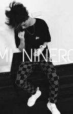 Mi niñero (hot) by andypinedaa