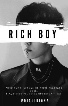 Rich Boy -bbh-  [HIATUS] by diguidione