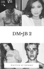 DM•JB 2 by mwmbjp