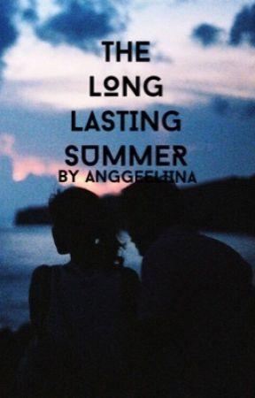 The Long Lasting Summer by angelinapiskorski