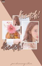 DISCATCH! ; Yoona x Donghae x Siwon by ParkSeungRiHae