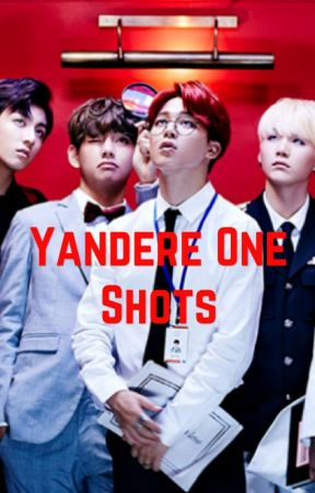 Kpop Yandere/Obsession One Shots by Gangard_