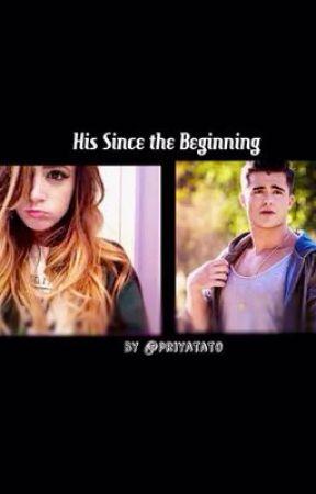 His Since the Beginning by priyatato