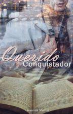 Querido Conquistador by feh_montez