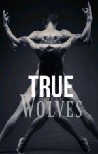 True wolves by kaysweets-mary-lee