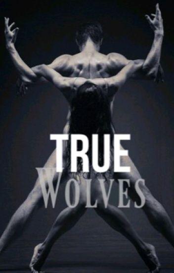 True wolves