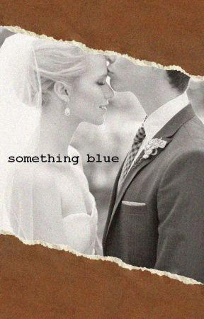 Something Blue by Lerdog
