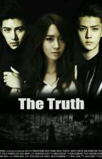 The Truth by Imeldafp__28