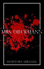Mr.Dieckmann by GarotaBittencourt