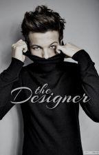 The Designer l.s. AU by takemetoeire