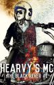 Hearvy's MC (Cronicas The Black River #1) by luciasoriah