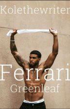 Ferrari Greenleaf by KoleTheWriter