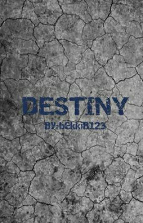 Legacy by bekkiB123