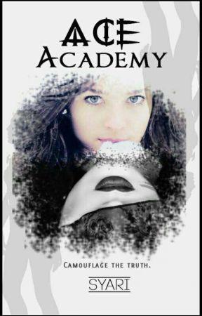 Ace Academy [UPCOMING] by -syari-