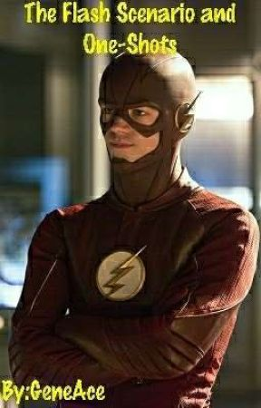 The Flash One-Shots and Scenarios by Crynavi
