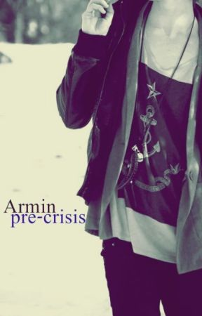 Armin: pre-crisis. by salem_drew
