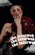 ✓  THE INTERWEB  ( CHRIS WOOD. ) by uhblaze