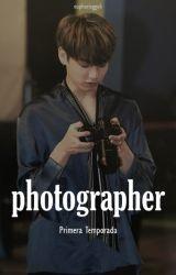 photographer;🌹 «Jungkook & tu» by ItzelUchiha3
