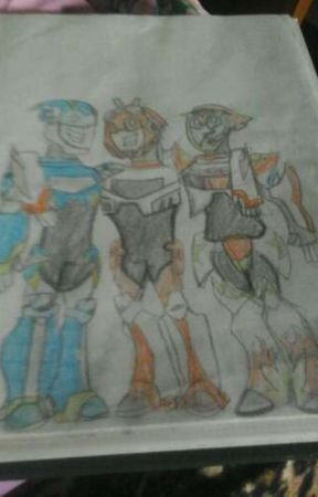 my transformer rp roleplay oc's by Whiteout_101