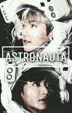 Astronauta | ChanBaek by ChoiCinddy