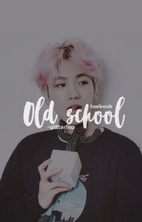 old school ➳ j.j.k + k.t.h by glitterlisa_